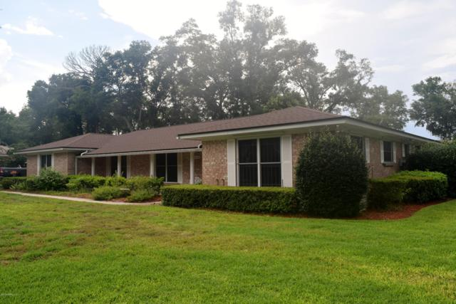 2148 Foxwood Dr, Orange Park, FL 32073 (MLS #1005429) :: CrossView Realty