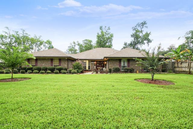 11485 Baskerville Rd, Jacksonville, FL 32223 (MLS #1005430) :: Ancient City Real Estate