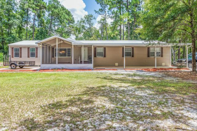 128 Roberts Rd, East Palatka, FL 32131 (MLS #1005437) :: The Hanley Home Team