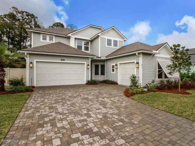 96212 Ocean Breeze Dr, Fernandina Beach, FL 32034 (MLS #1005447) :: The Hanley Home Team