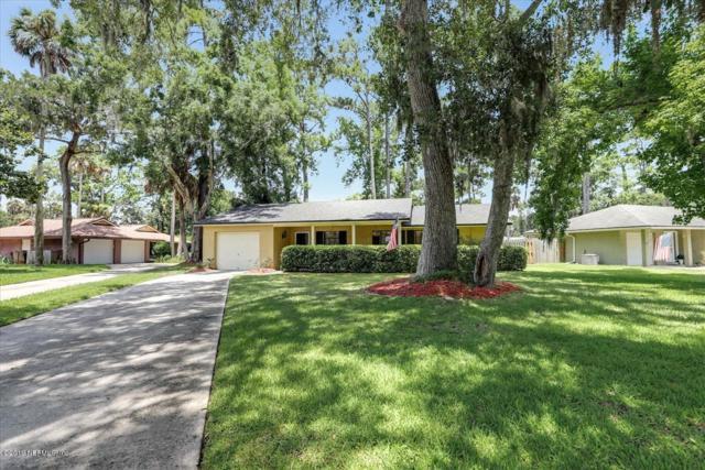 111 Sanchez Dr, Ponte Vedra Beach, FL 32082 (MLS #1005449) :: eXp Realty LLC | Kathleen Floryan