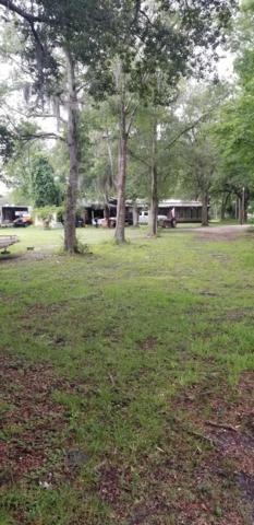 1371 Kings Estate Rd, St Augustine, FL 32086 (MLS #1005455) :: 97Park