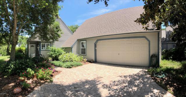 139 Ocean Hollow Ln, St Augustine, FL 32084 (MLS #1005461) :: Ponte Vedra Club Realty