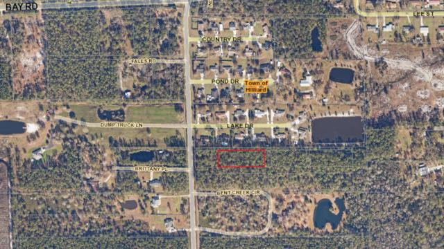 LOT 8-21 County Road 108, Hilliard, FL 32046 (MLS #1005476) :: The Hanley Home Team