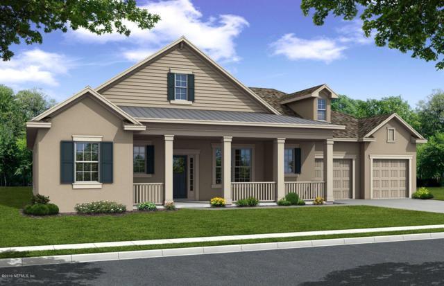 381 Stone Creek Cir, St Johns, FL 32259 (MLS #1005479) :: The Hanley Home Team