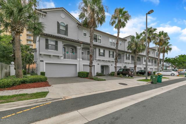 905 2ND St N G, Jacksonville Beach, FL 32250 (MLS #1005480) :: eXp Realty LLC | Kathleen Floryan