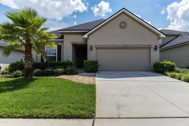 1155 Wetland Ridge Cir, Middleburg, FL 32068 (MLS #1005488) :: Noah Bailey Group