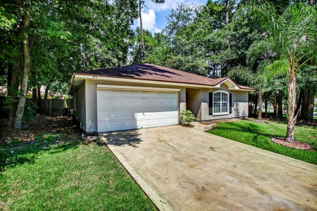 9019 Derrickson Dr, Jacksonville, FL 32210 (MLS #1005490) :: The Hanley Home Team