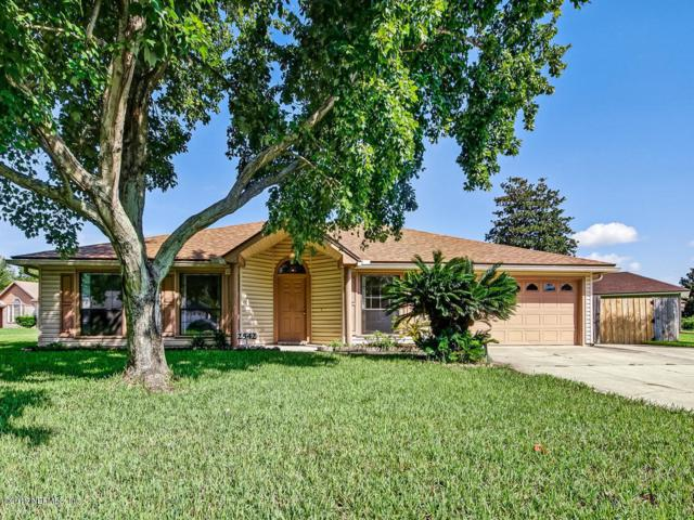 2542 Twin Springs Dr S, Jacksonville, FL 32246 (MLS #1005491) :: Ancient City Real Estate