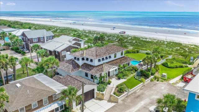 102 North St, Neptune Beach, FL 32266 (MLS #1005493) :: EXIT Real Estate Gallery