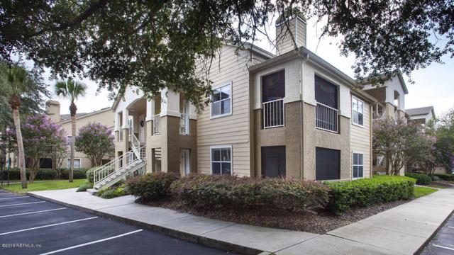 29 Arbor Club Dr #101, Ponte Vedra Beach, FL 32082 (MLS #1005499) :: Ancient City Real Estate