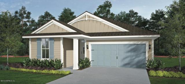 883 E Watson Rd, St Augustine, FL 32086 (MLS #1005500) :: Young & Volen | Ponte Vedra Club Realty