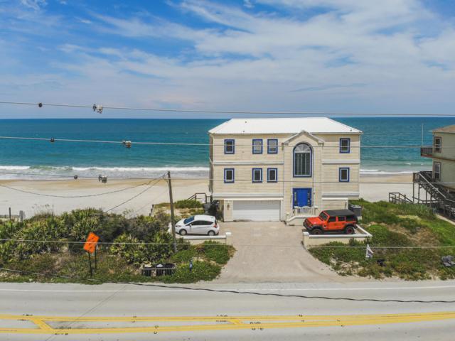 3555 Coastal Hwy, St Augustine, FL 32084 (MLS #1005501) :: Noah Bailey Group