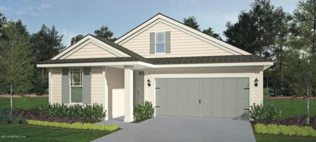 86 Bella Dr, St Augustine, FL 32086 (MLS #1005504) :: Berkshire Hathaway HomeServices Chaplin Williams Realty