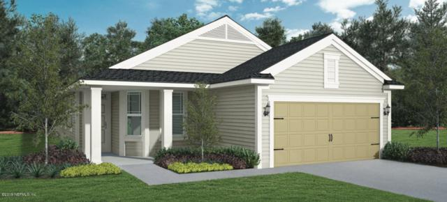 206 Caretta Cir, St Augustine, FL 32086 (MLS #1005506) :: Berkshire Hathaway HomeServices Chaplin Williams Realty
