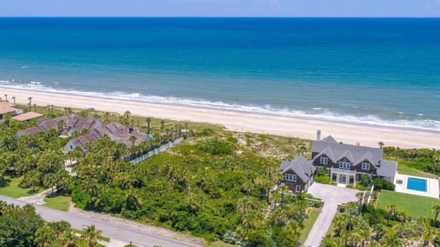 915 Ponte Vedra Blvd, Ponte Vedra Beach, FL 32082 (MLS #1005509) :: The Impact Group with Momentum Realty