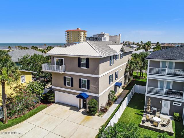 135 14TH Ave S, Jacksonville Beach, FL 32250 (MLS #1005516) :: eXp Realty LLC | Kathleen Floryan