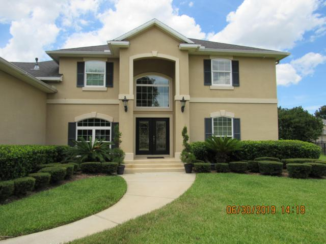 10977 Hickory Trace Ln, Jacksonville, FL 32256 (MLS #1005523) :: Ancient City Real Estate