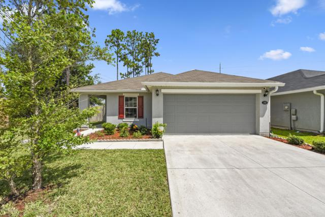 1383 Biscayne Grove Ln, Jacksonville, FL 32218 (MLS #1005541) :: Memory Hopkins Real Estate