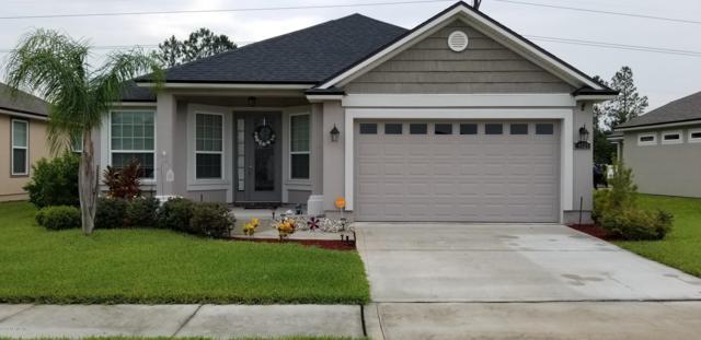 4025 Arbor Mill Cir, Orange Park, FL 32065 (MLS #1005544) :: The Hanley Home Team