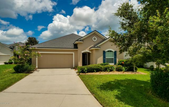 124 Cresthaven Pl, St Johns, FL 32259 (MLS #1005548) :: CrossView Realty