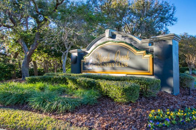 504 Lakeway Dr, St Augustine, FL 32080 (MLS #1005556) :: Berkshire Hathaway HomeServices Chaplin Williams Realty