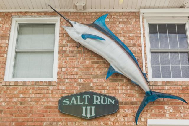83 Comares Ave 8B, St Augustine, FL 32080 (MLS #1005560) :: eXp Realty LLC | Kathleen Floryan