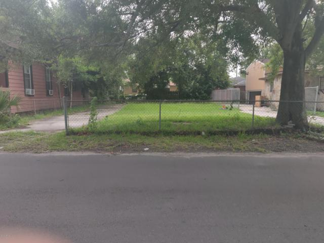654 W 18TH St, Jacksonville, FL 32206 (MLS #1005571) :: EXIT Real Estate Gallery