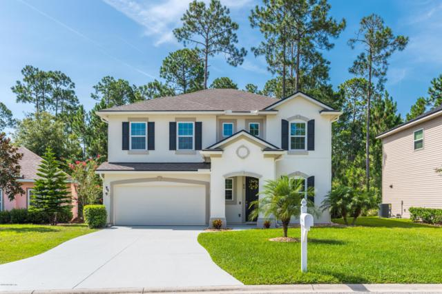 84 Litke Ln, St Augustine, FL 32086 (MLS #1005577) :: EXIT Real Estate Gallery