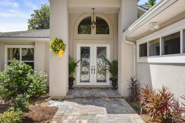 2943 Doctors Lake Dr, Orange Park, FL 32073 (MLS #1005580) :: CrossView Realty