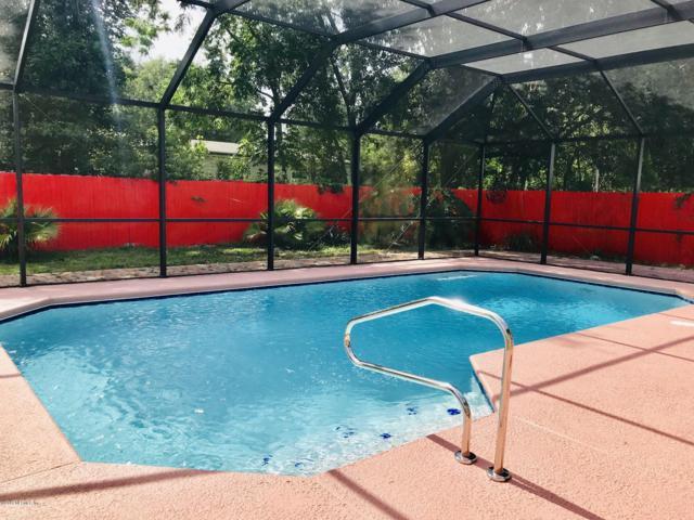 7214 Bunion Dr, Jacksonville, FL 32222 (MLS #1005584) :: The Hanley Home Team