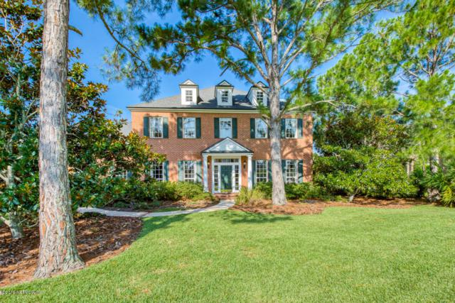 172 Herons Nest Ln, St Augustine, FL 32080 (MLS #1005586) :: Ancient City Real Estate