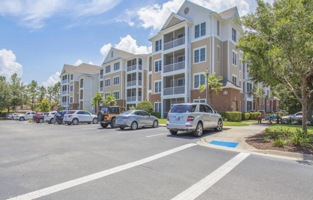 13364 Beach Blvd #427, Jacksonville, FL 32224 (MLS #1005590) :: EXIT Real Estate Gallery