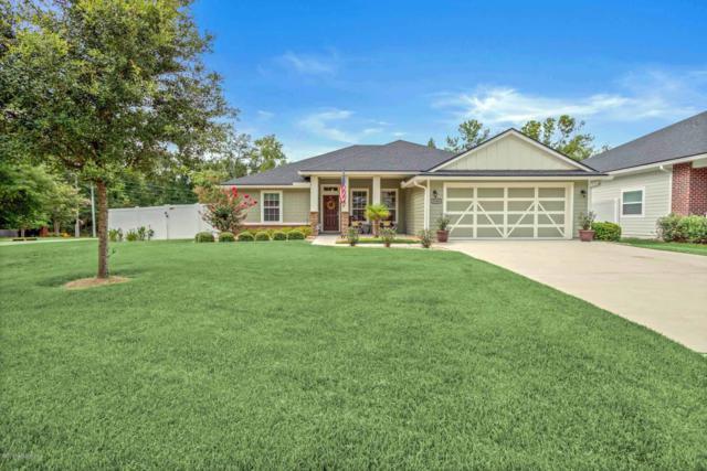 3080 Sawyer Ridge Ct, Jacksonville, FL 32223 (MLS #1005598) :: Ancient City Real Estate