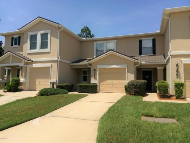 1500 Calming Water Dr #5902, Fleming Island, FL 32003 (MLS #1005603) :: Summit Realty Partners, LLC