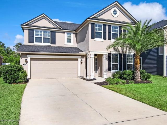 334 Princess Dr, Ponte Vedra, FL 32081 (MLS #1005618) :: EXIT Real Estate Gallery