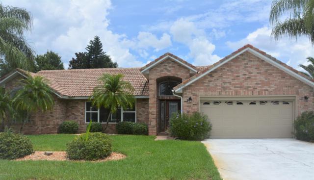 5791 Falling Tree Ln, Port Orange, FL 32127 (MLS #1005622) :: Jacksonville Realty & Financial Services, Inc.