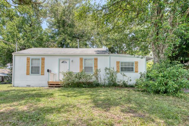 2731 Cherrywood Rd, Jacksonville, FL 32210 (MLS #1005632) :: The Hanley Home Team