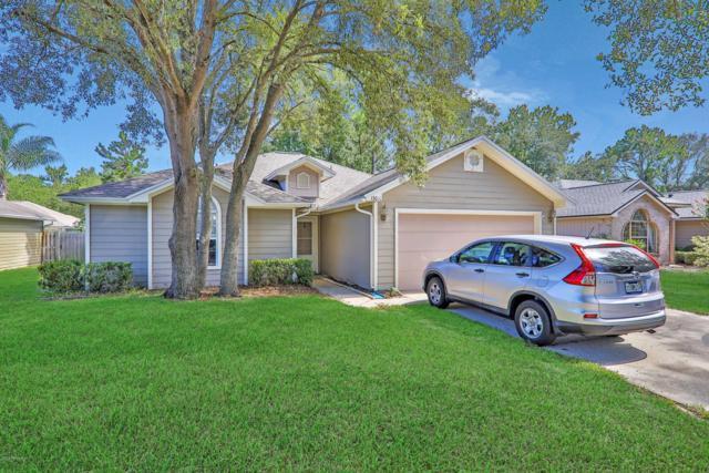 13602 Las Brisas Way, Jacksonville, FL 32224 (MLS #1005636) :: Jacksonville Realty & Financial Services, Inc.