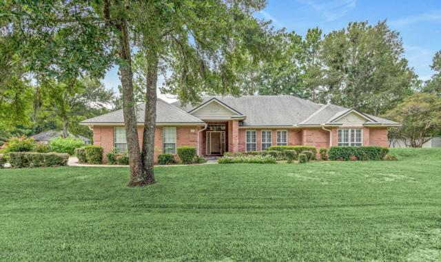 1474 Otoes Pl, St Johns, FL 32259 (MLS #1005637) :: Summit Realty Partners, LLC