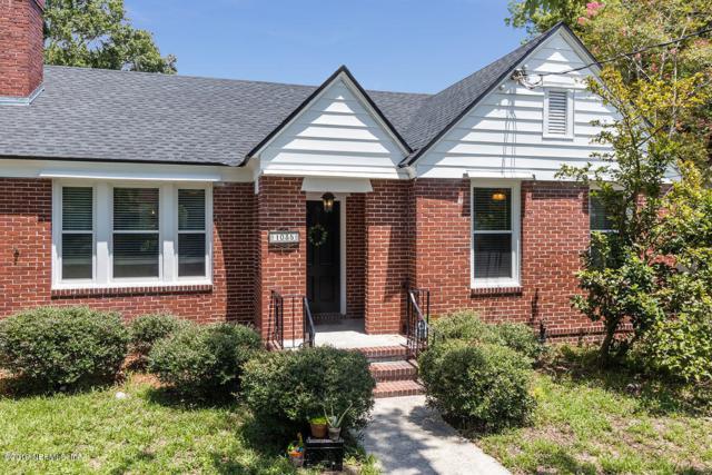 1035 S Shores Rd, Jacksonville, FL 32207 (MLS #1005640) :: The Hanley Home Team