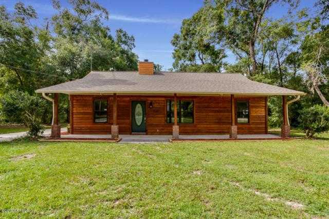 6537 Connie De St, Keystone Heights, FL 32656 (MLS #1005641) :: The Hanley Home Team