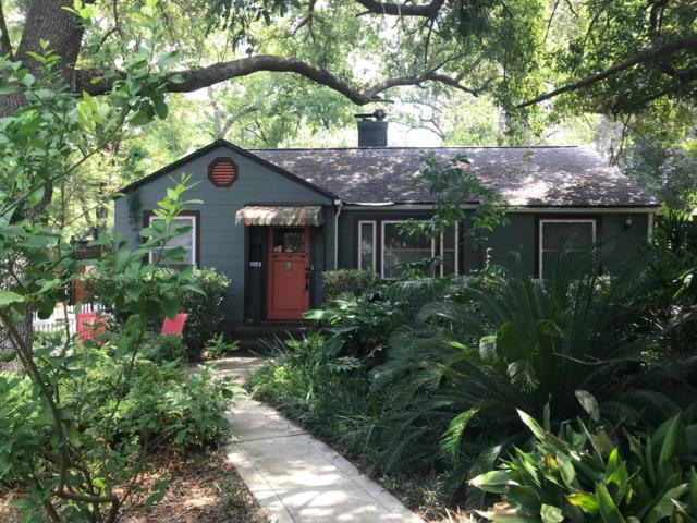 1521 Charon Rd, Jacksonville, FL 32205 (MLS #1005645) :: eXp Realty LLC | Kathleen Floryan