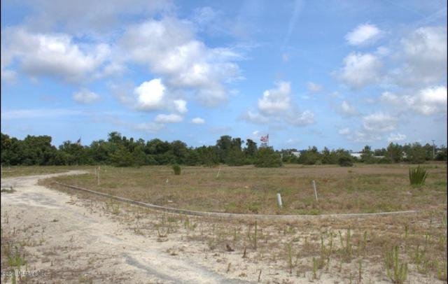 0 Old Moultrie Rd, St Augustine, FL 32086 (MLS #1005664) :: CrossView Realty