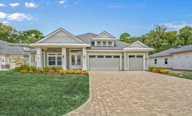 259 Rubicon Dr, St Johns, FL 32259 (MLS #1005666) :: CrossView Realty