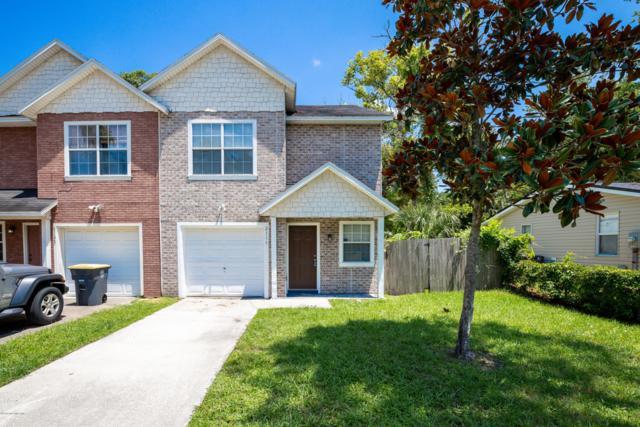 2139 Ashland St #2, Jacksonville, FL 32207 (MLS #1005669) :: CrossView Realty