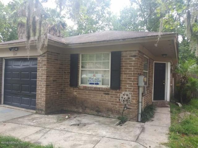 6121 Key Hollow Ct, Jacksonville, FL 32205 (MLS #1005672) :: eXp Realty LLC   Kathleen Floryan