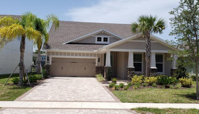 143 Lakefront Ln, St Augustine, FL 32095 (MLS #1005688) :: EXIT Real Estate Gallery