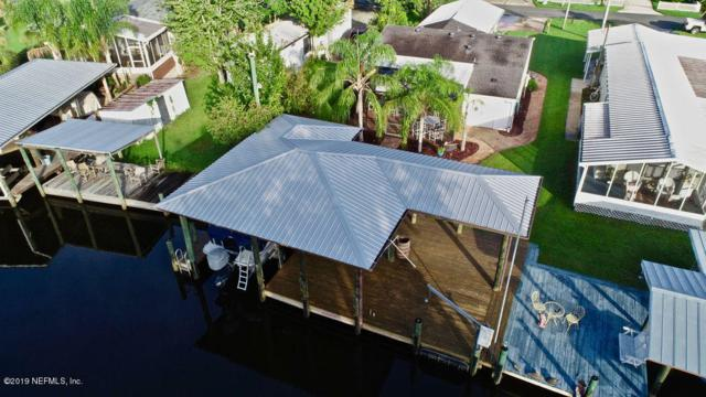 26 Scott St, Welaka, FL 32193 (MLS #1005708) :: The Hanley Home Team