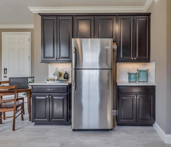 31 Latrobe Ave, St Augustine, FL 32095 (MLS #1005709) :: Memory Hopkins Real Estate
